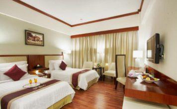 Hotel Murah Surabaya Di Dekat Stasiun Kereta Api Gubeng