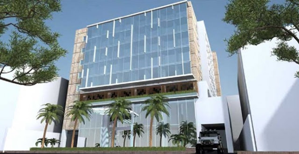 4 Hotel Murah Minimal Bintang 3 Dekat Bandara Sepinggan Di Balikpapan