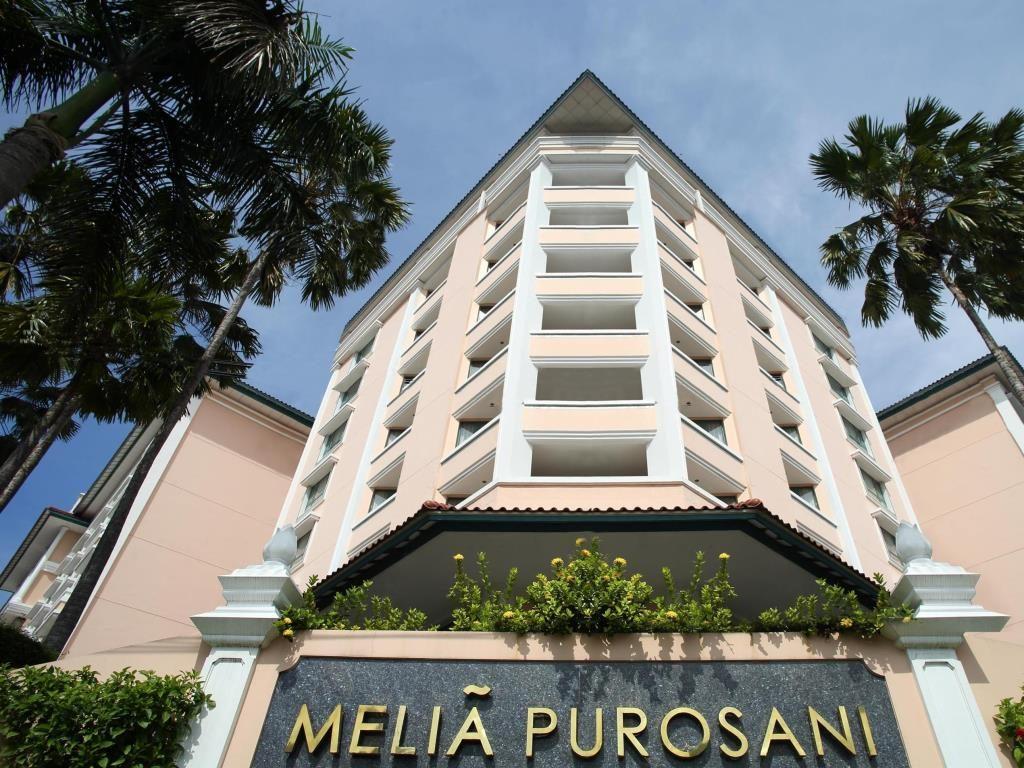 Penginapan Murah di Malioboro - Melia Purosani Hotel Yogyakarta