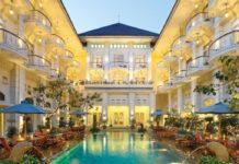 hotel murah di jogja - The Phoenix Hotel jojga