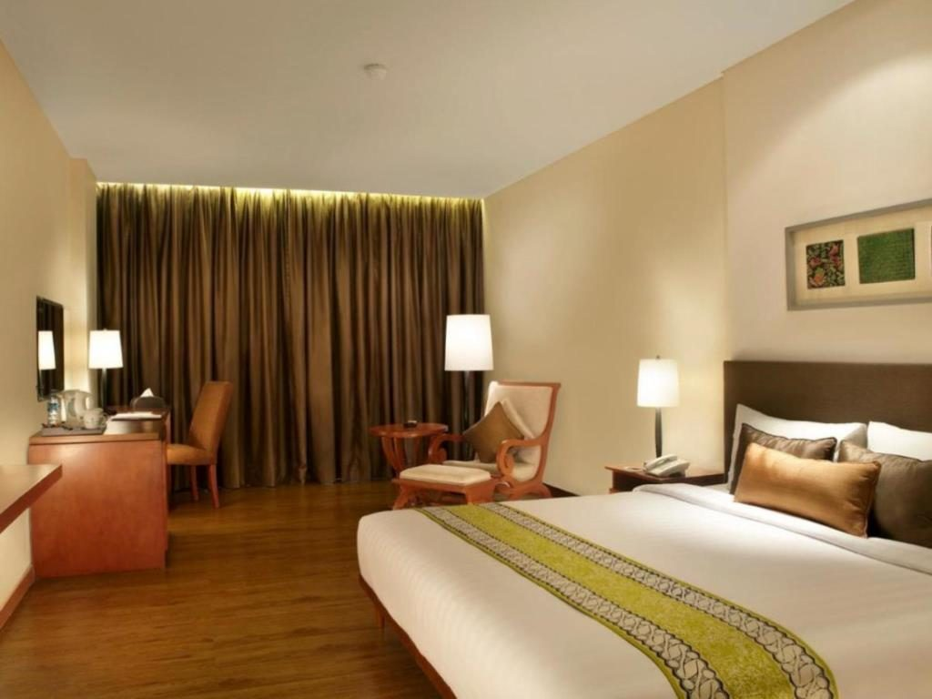 hotel murah di jogja - kamar Jambuluwuk Malioboro Boutique Hotel jogja