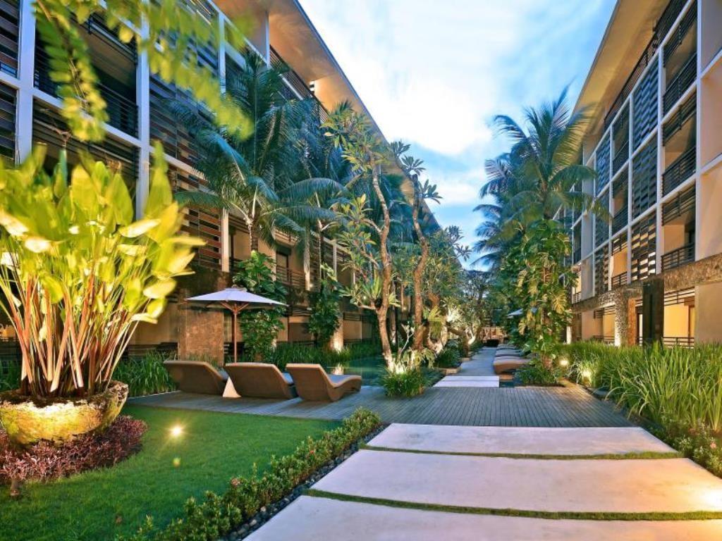 hotel murah di seminyak bali - The Haven Bali Seminyak