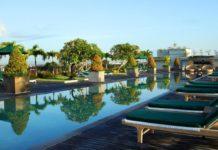 hotel murah di seminyak bali - U Passha Seminyak Hotel