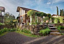 Vila Air Natural Resort Lembang bandung