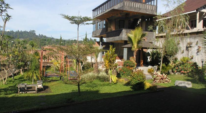 Villa Erro Lembang bandung