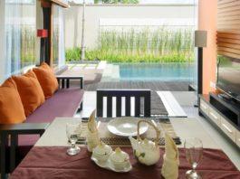 kamar Bali Swiss Villa Hotel