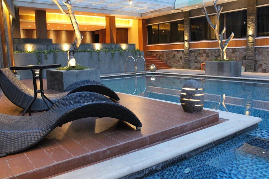 Hotel Polonia Medan di manage oleh Topotels