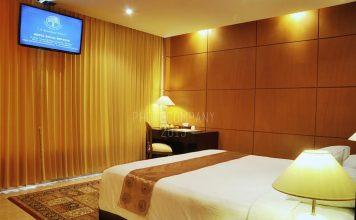 kamar Grand Senyiur Hotel
