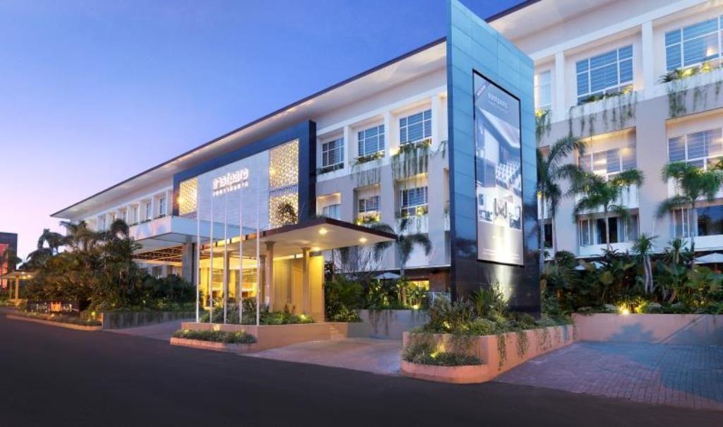 hotel murah di jogja - Eastparc Hotel Jogja