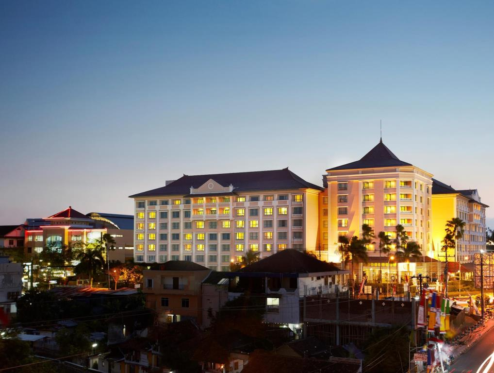 hotel murah di jogja - Hotel Melia Purosani jogja