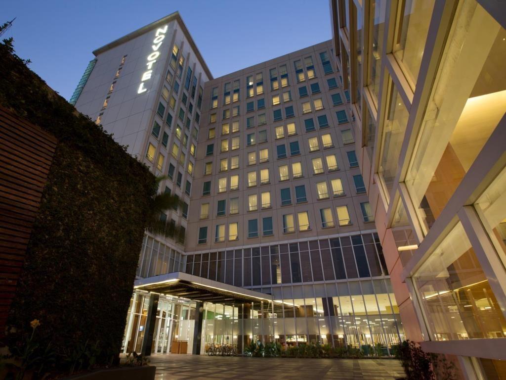 hotel murah di cihampelas bandung - Novotel Bandung Hotel