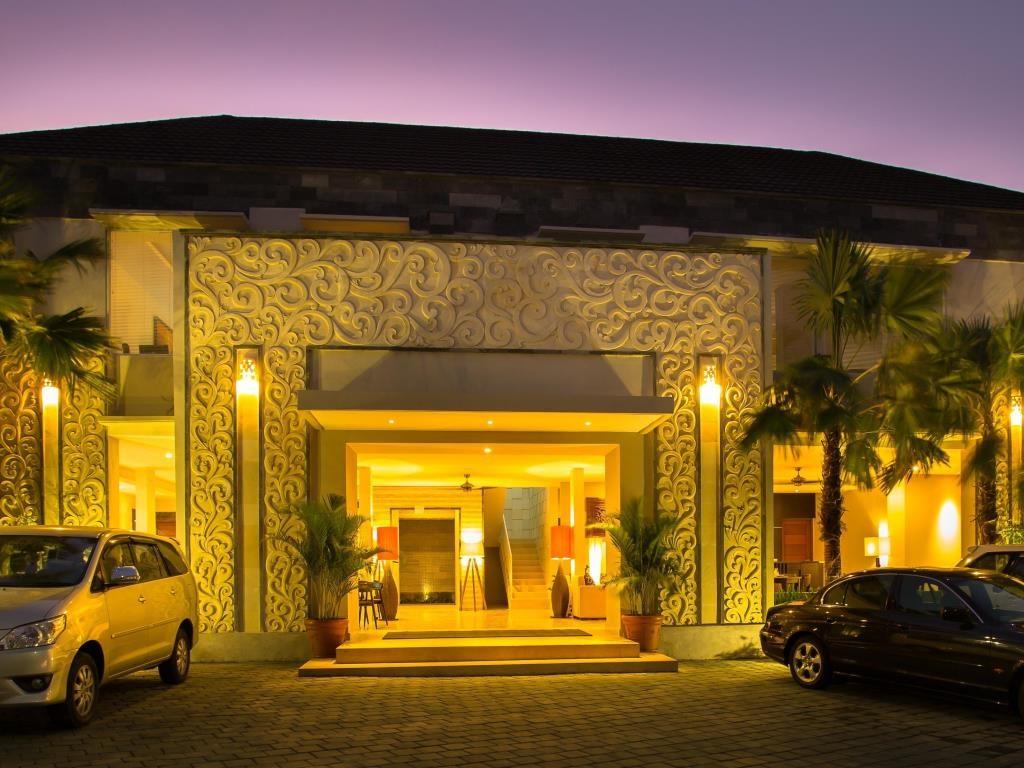 The Light Exclusive Villas & Spa bali