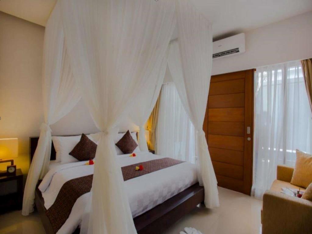 kamar The Light Exclusive Villas & Spa bali