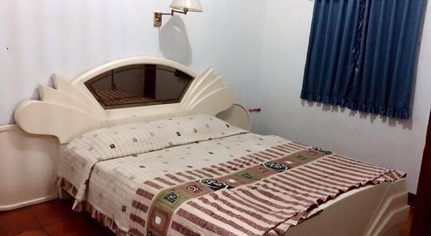 kamar Villa Erro Lembang bandung